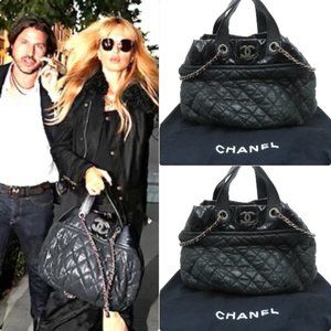 💎✨Authentic💎✨Chanel tote
